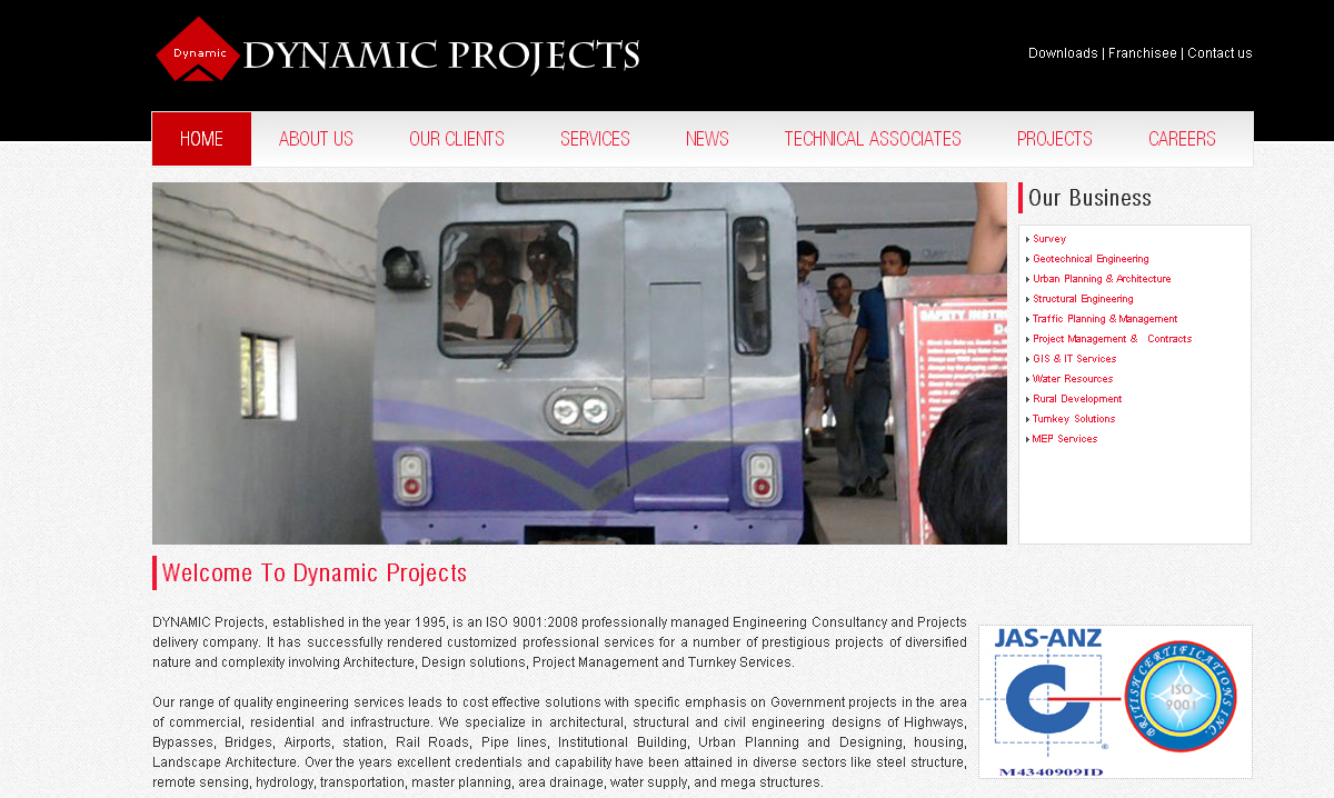 Dynamic Project